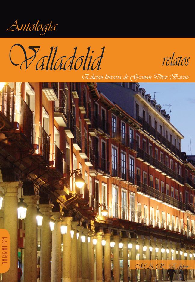 Valladolid.: portada