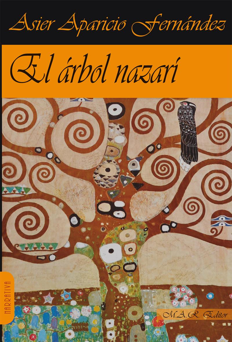 El árbol nazarí.: portada