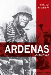 Ardenas - Rústica: portada