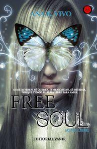 FREE SOUL: portada