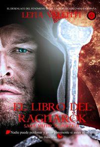 El Libro del Ragnarök, parte II: portada