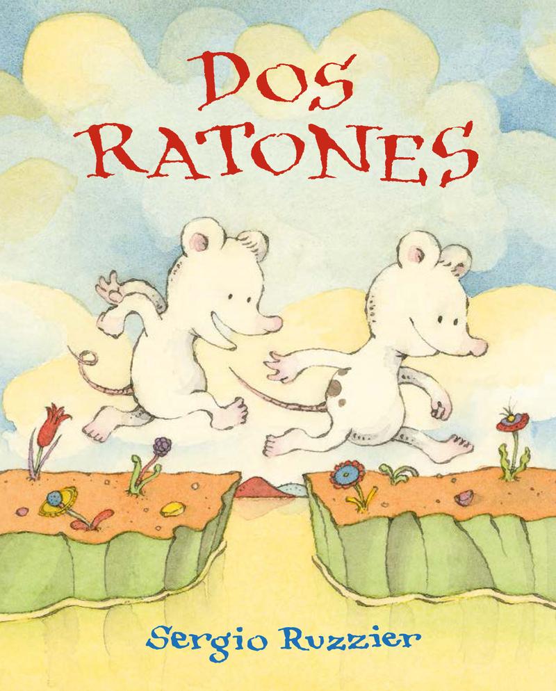 Dos ratones: portada
