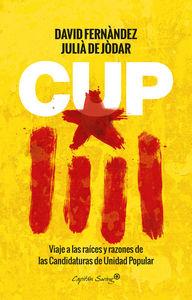 CUP: portada