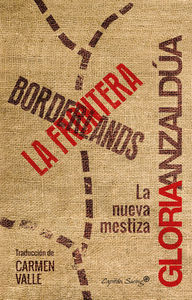 Borderlands/La frontera: portada