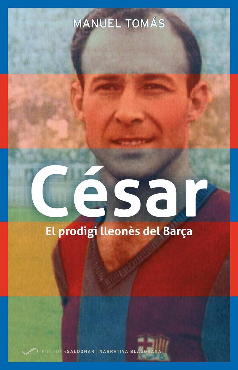 César: portada