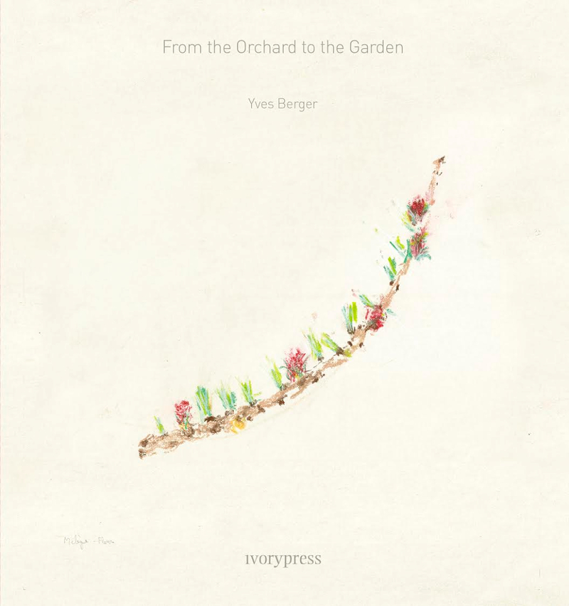 From the Orchard to the Garden: portada