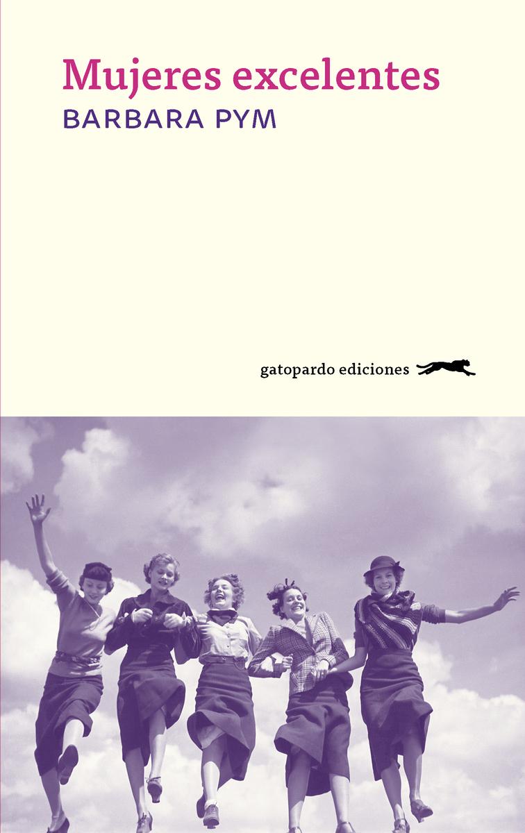 Mujeres excelentes (3ª EDICIÓN): portada