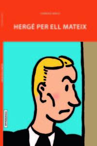 Hergé per ell mateix - CAT: portada
