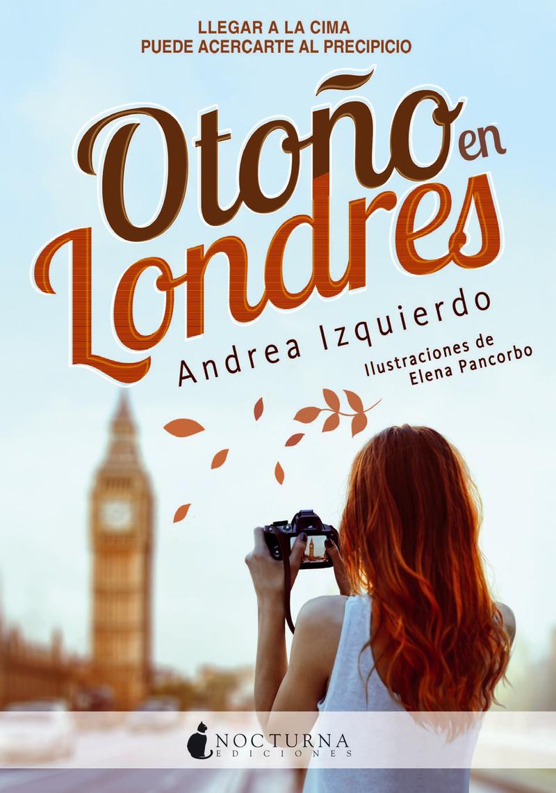 OTOÑO EN LONDRES: portada