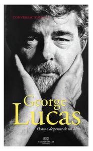 Conversaciones con George Lucas: portada
