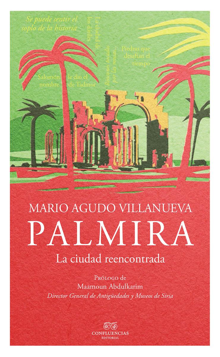 Palmira: portada