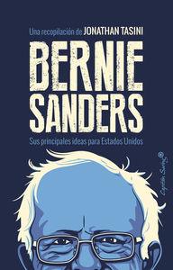 Bernie Sanders: portada