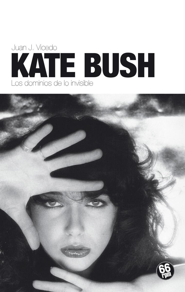 Kate Bush: portada