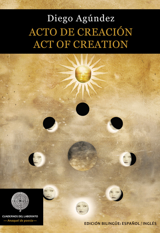 ACTO DE CREACIÓN • ACT OF CREATION: portada