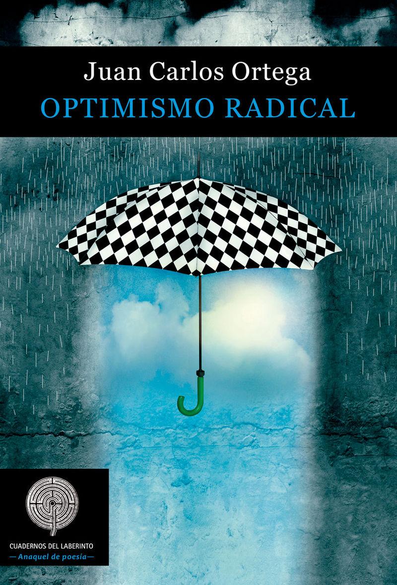 Optimismo radical: portada