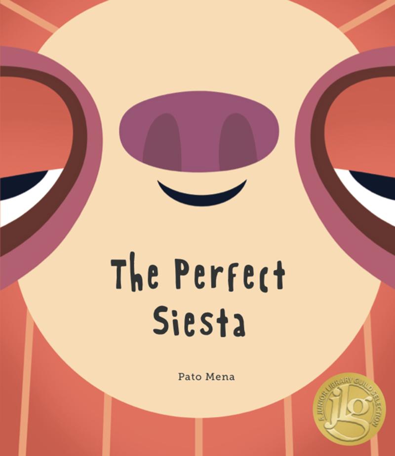 The Perfect Siesta: portada