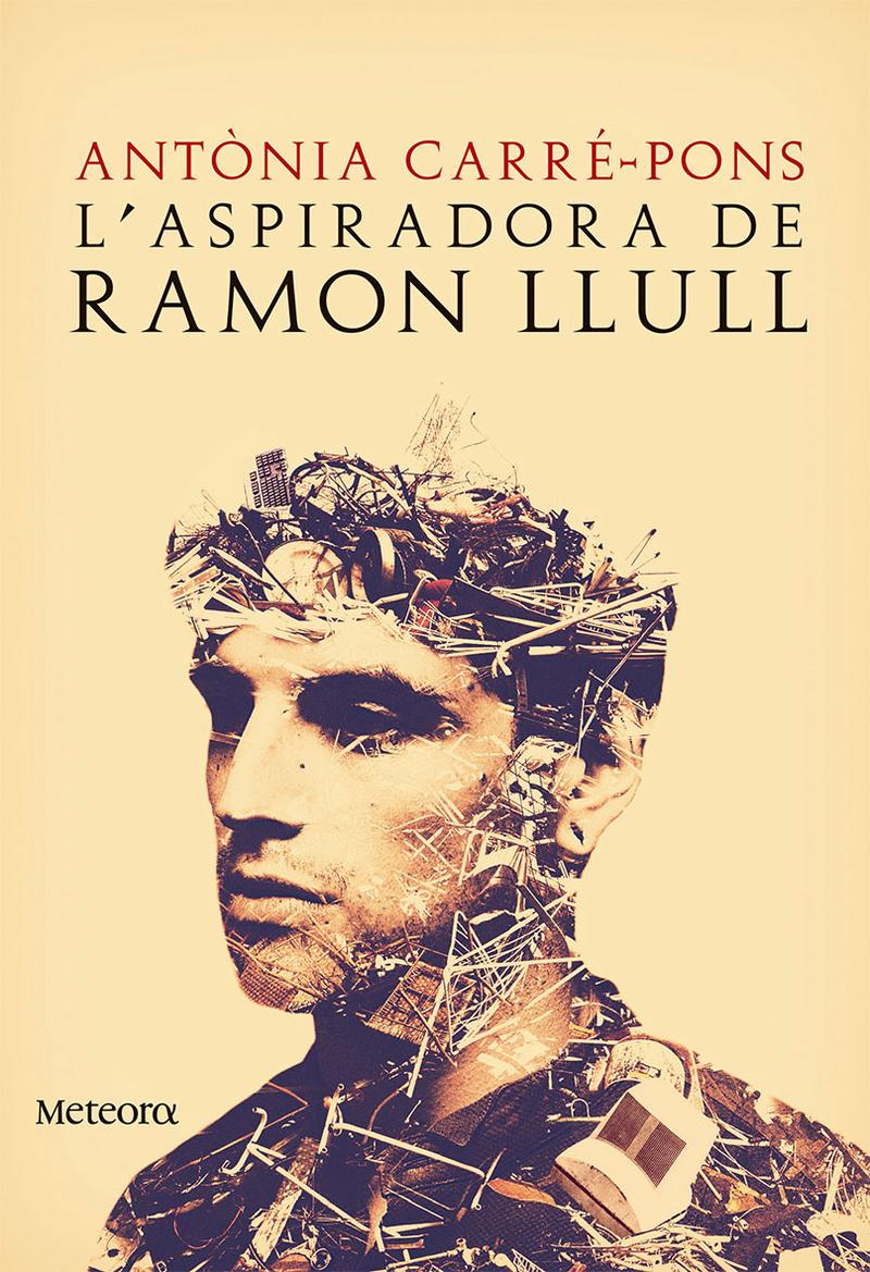 L'aspiradora de Ramon Llull: portada