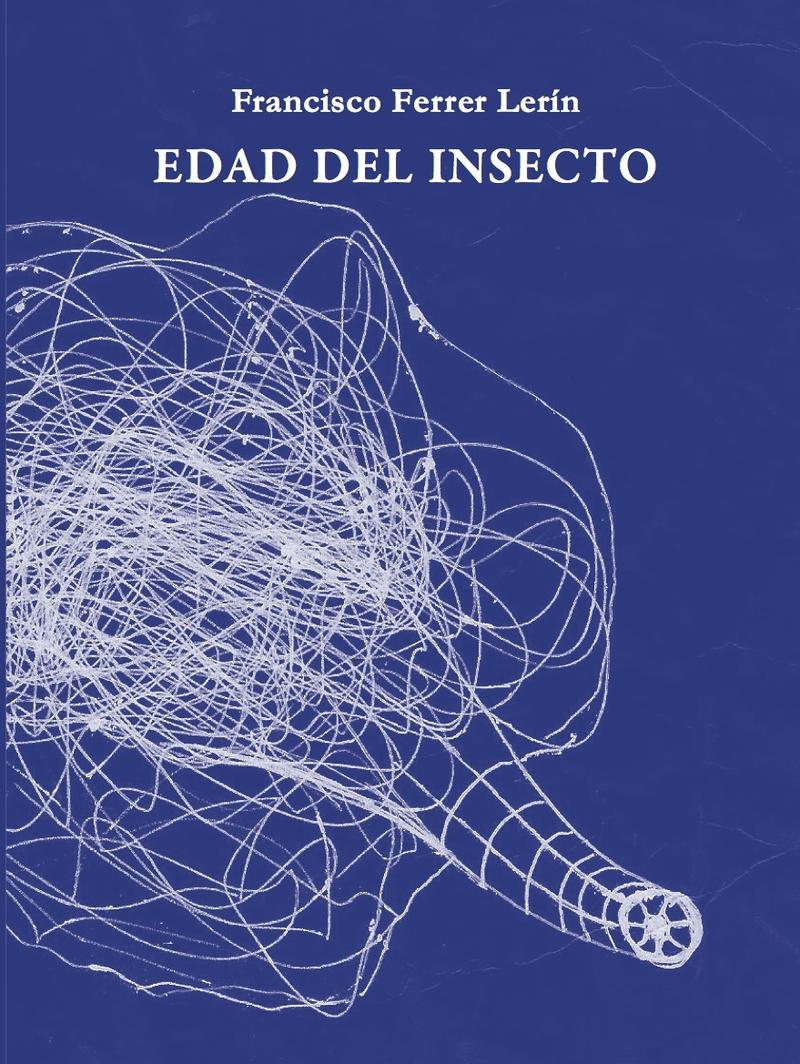 EDAD DEL INSECTO: portada