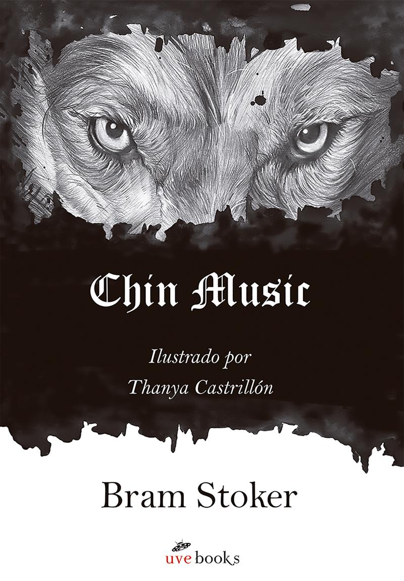 Chin Music: portada