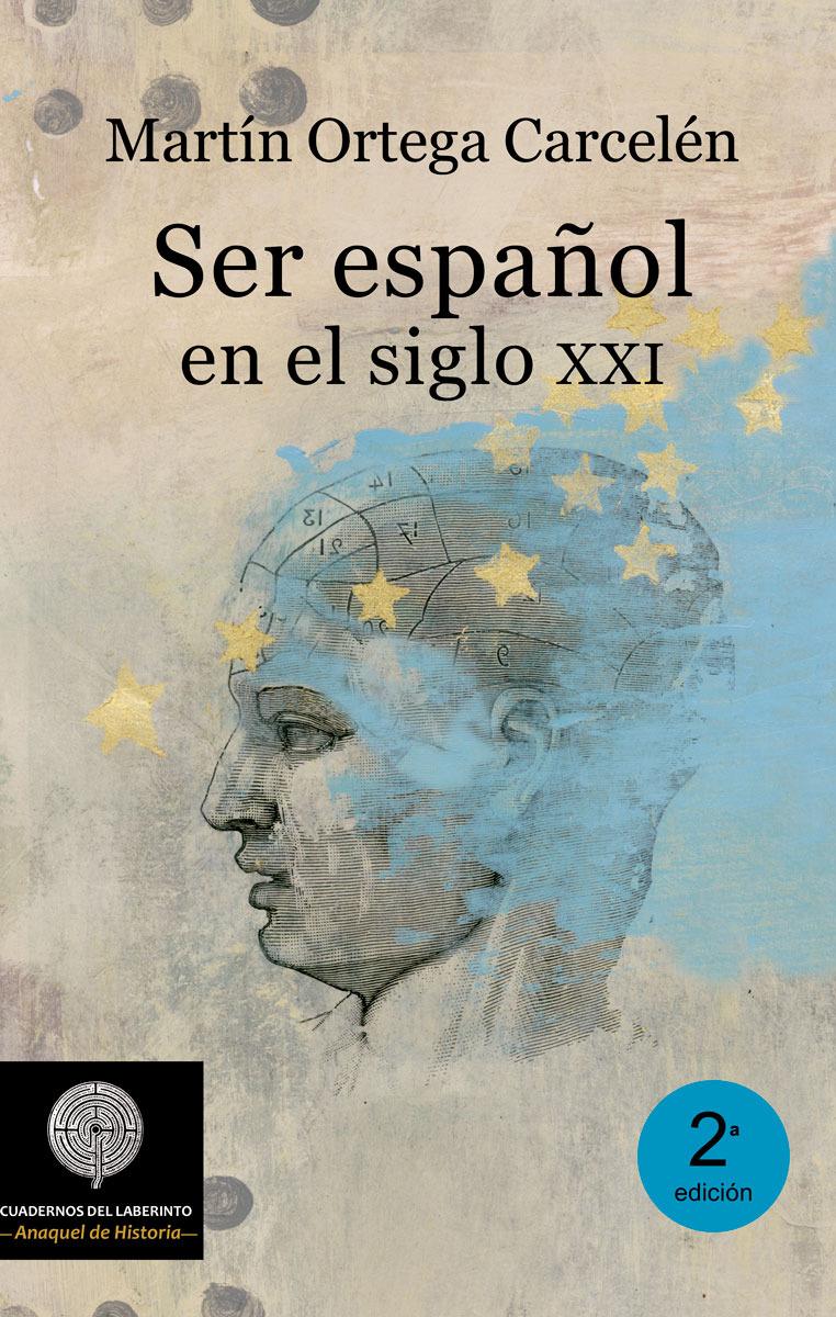 Ser español en el siglo XXI: portada