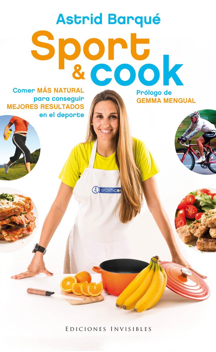 SPORT & COOK: portada