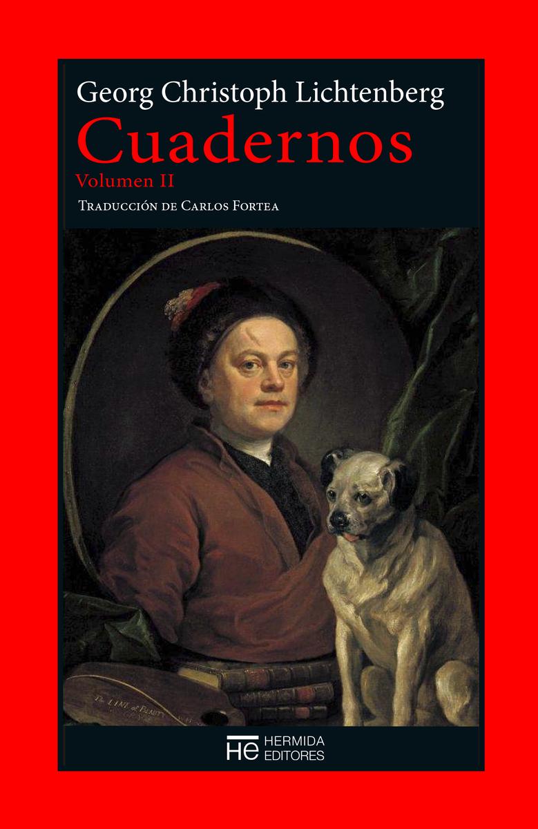 Cuadernos. Vol II: portada