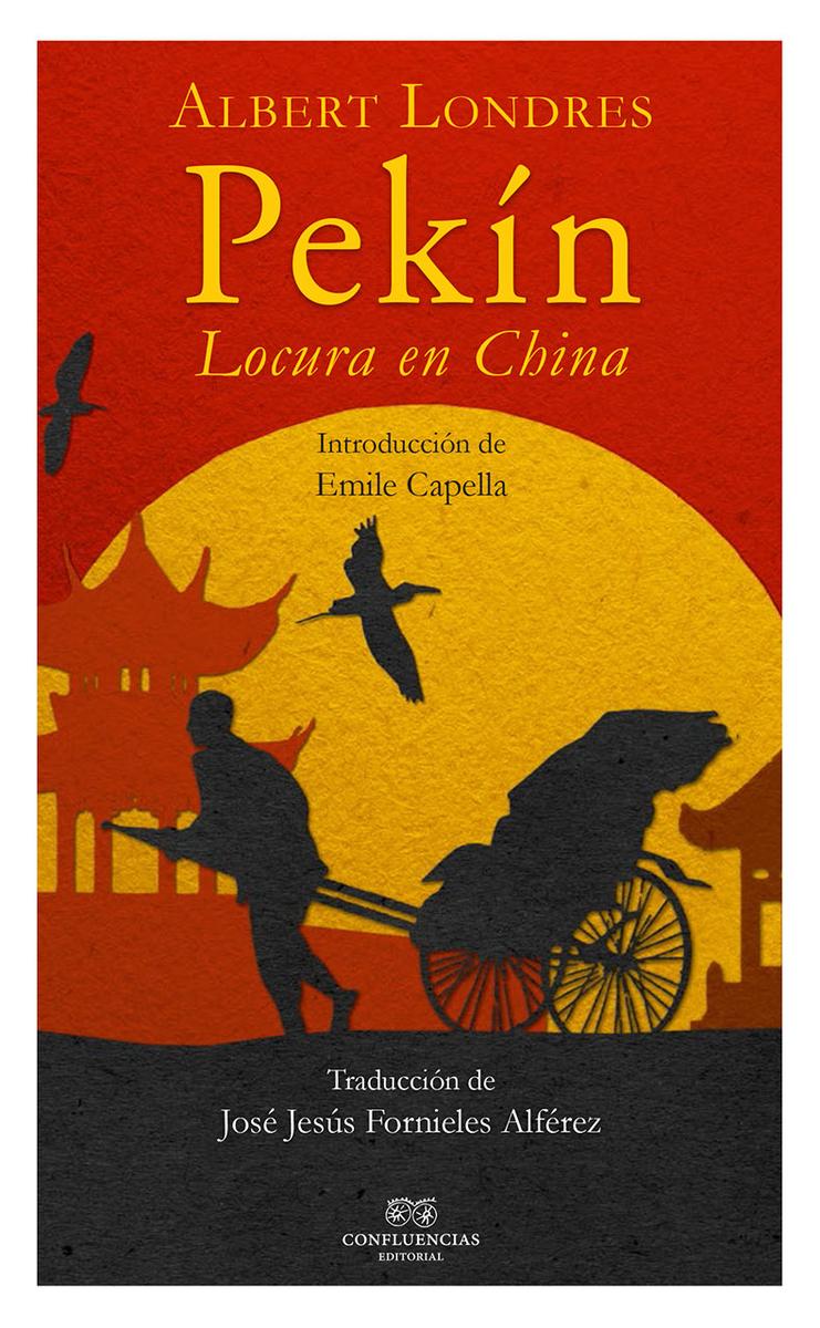 Pekín: portada