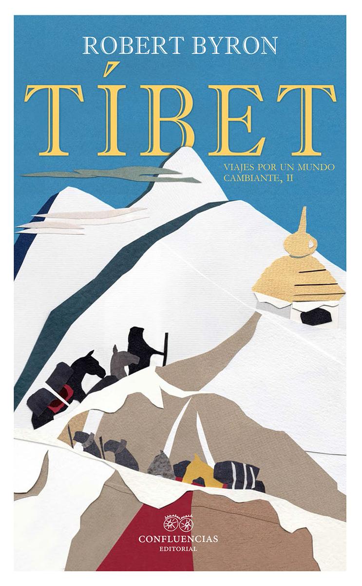 Tíbet: portada