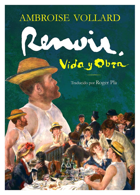 Renoir: portada