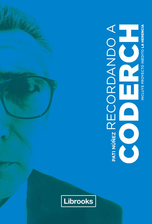 RECORDANDO A CODERCH: portada