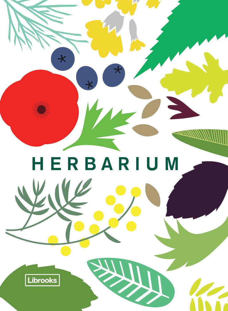 HERBARIUM: portada