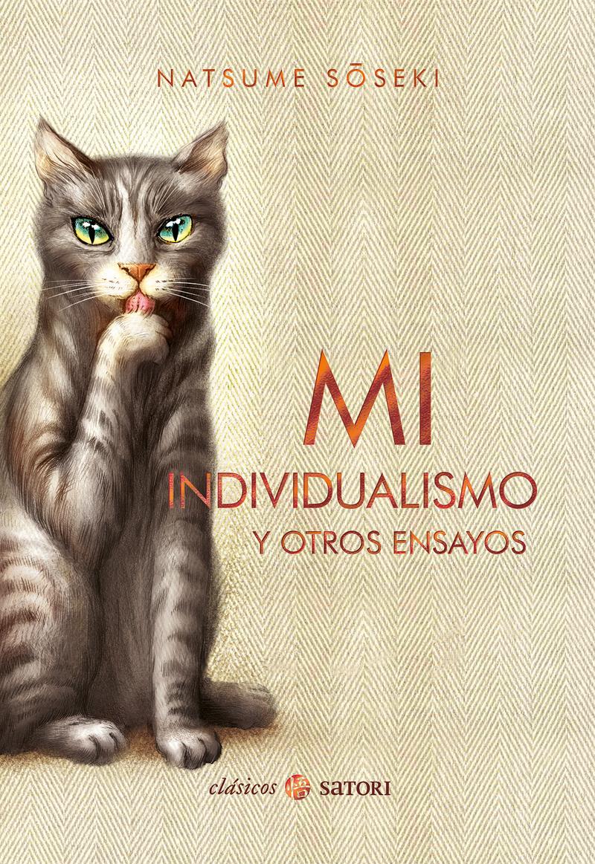 MI INDIVIDUALISMO: portada