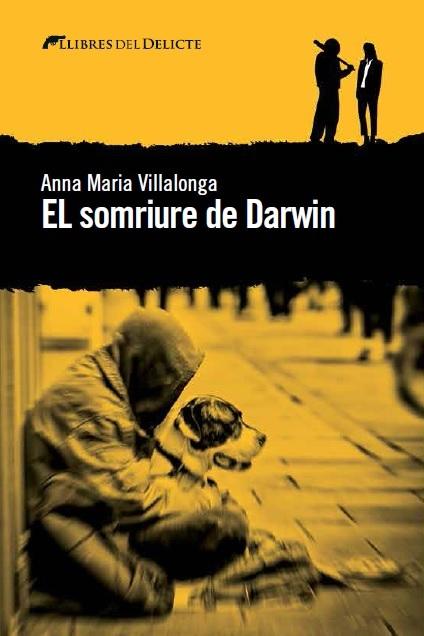 El somriure de Darwin: portada
