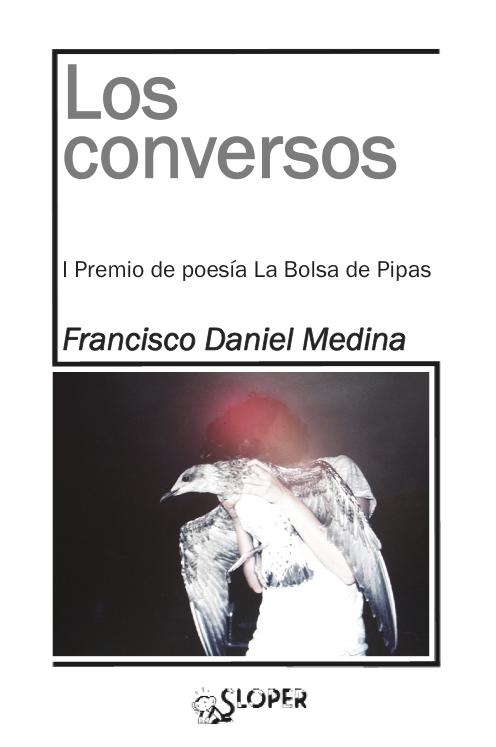 LOS CONVERSOS: portada
