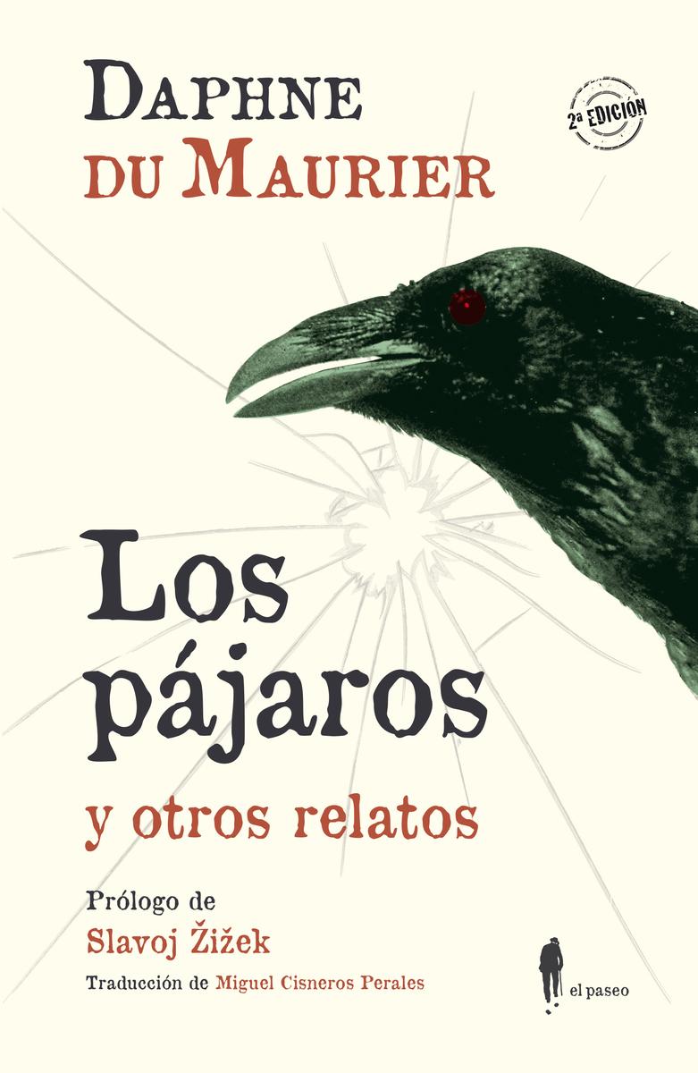 Los pájaros y otros relatos: portada