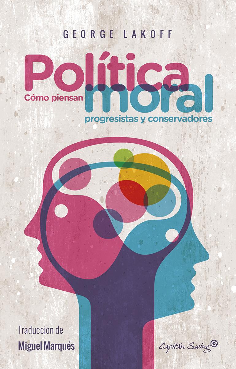 Política Moral: portada