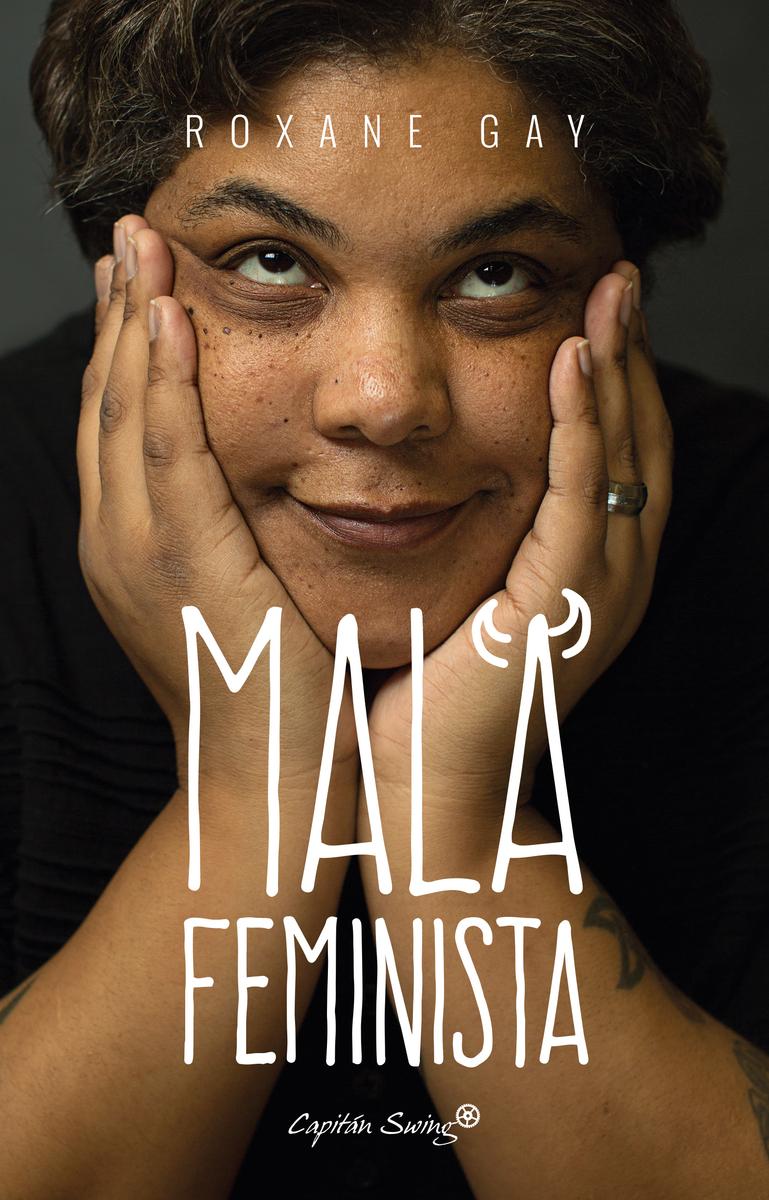 Mala feminista: portada