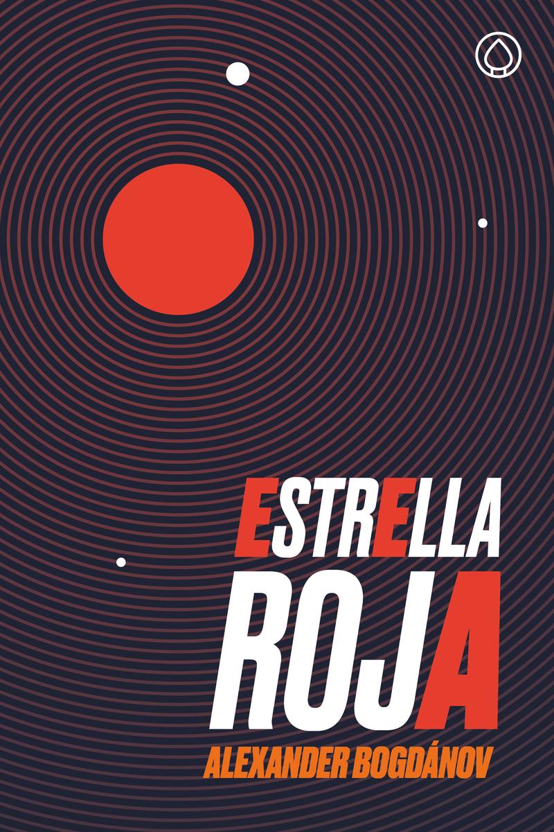 ESTRELLA ROJA (2ª edición ampliada): portada