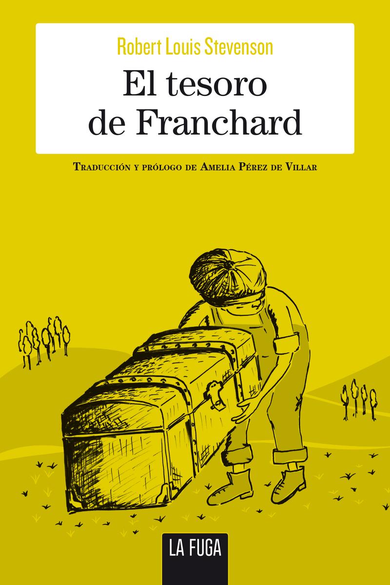 El tesoro de Franchard: portada