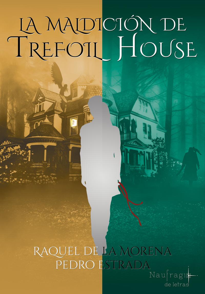 La maldición de Trefoil House: portada