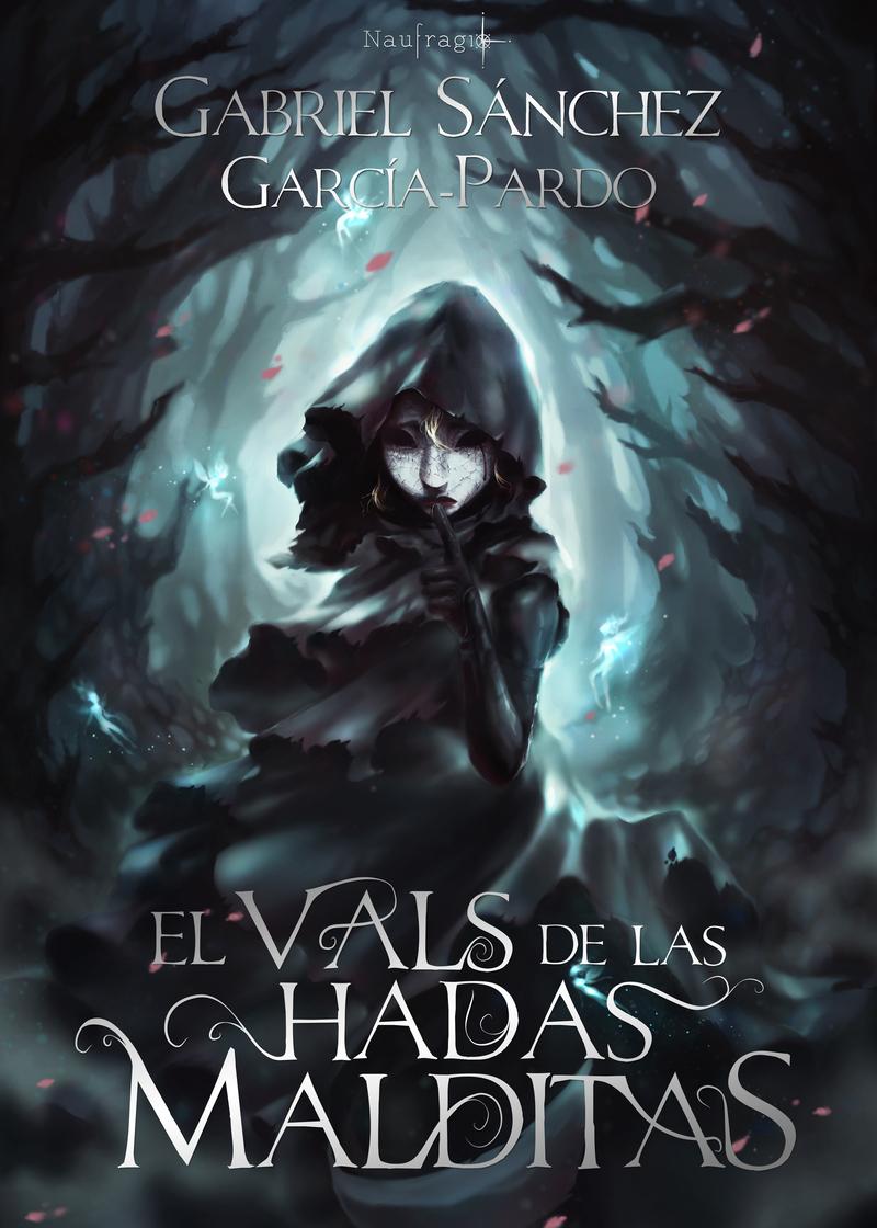 El Vals de las Hadas Malditas: portada