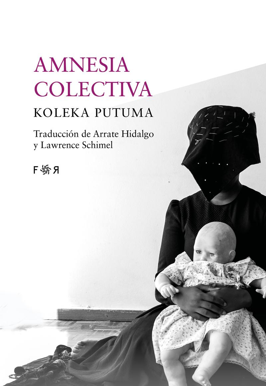 AMNESIA COLECTIVA: portada