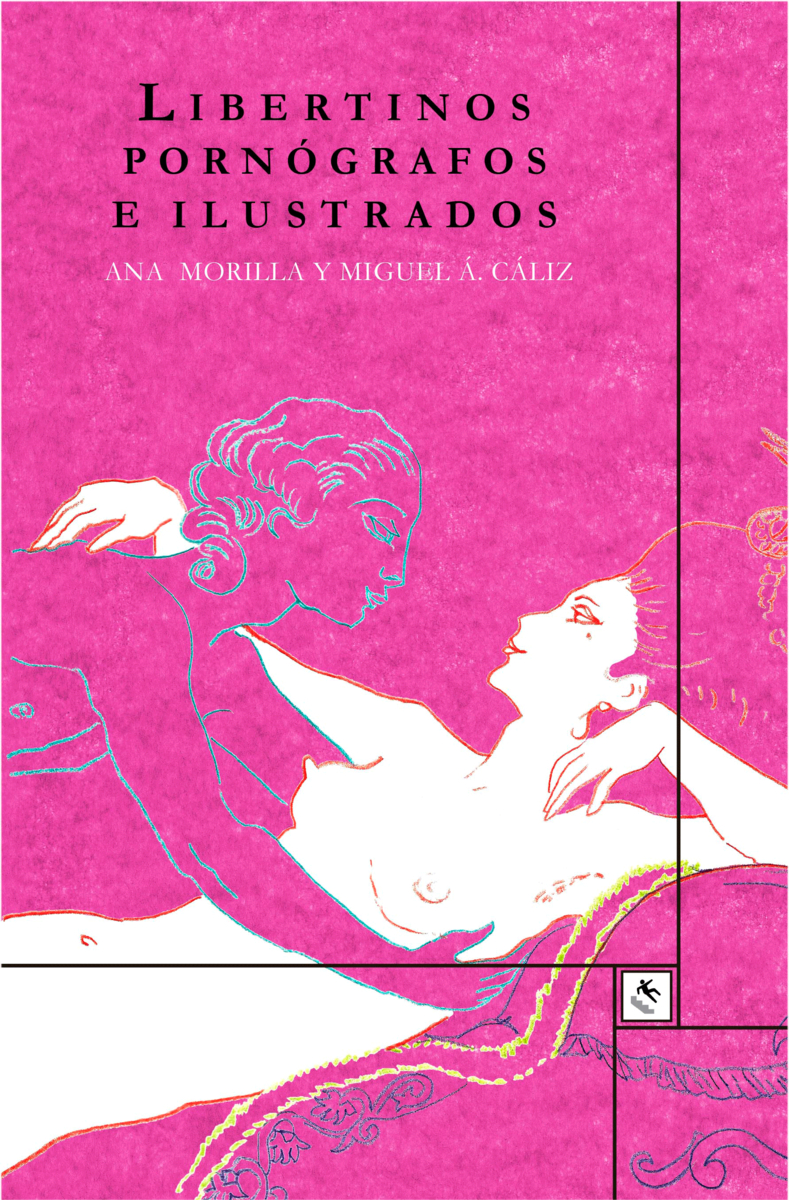 Libertinos, pornógrafos e ilustrados: portada