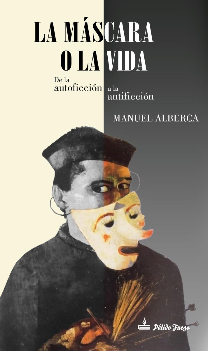 La máscara o la vida: portada
