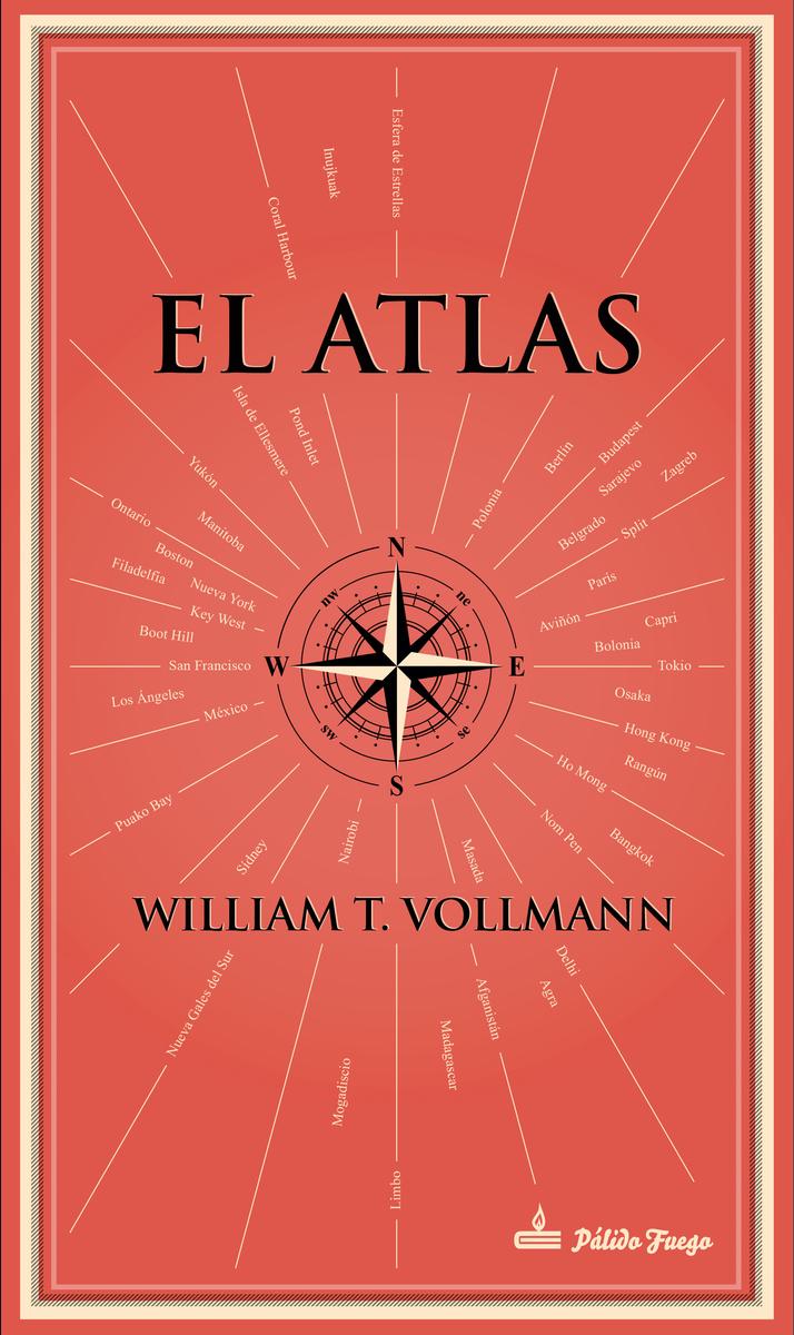 El atlas: portada