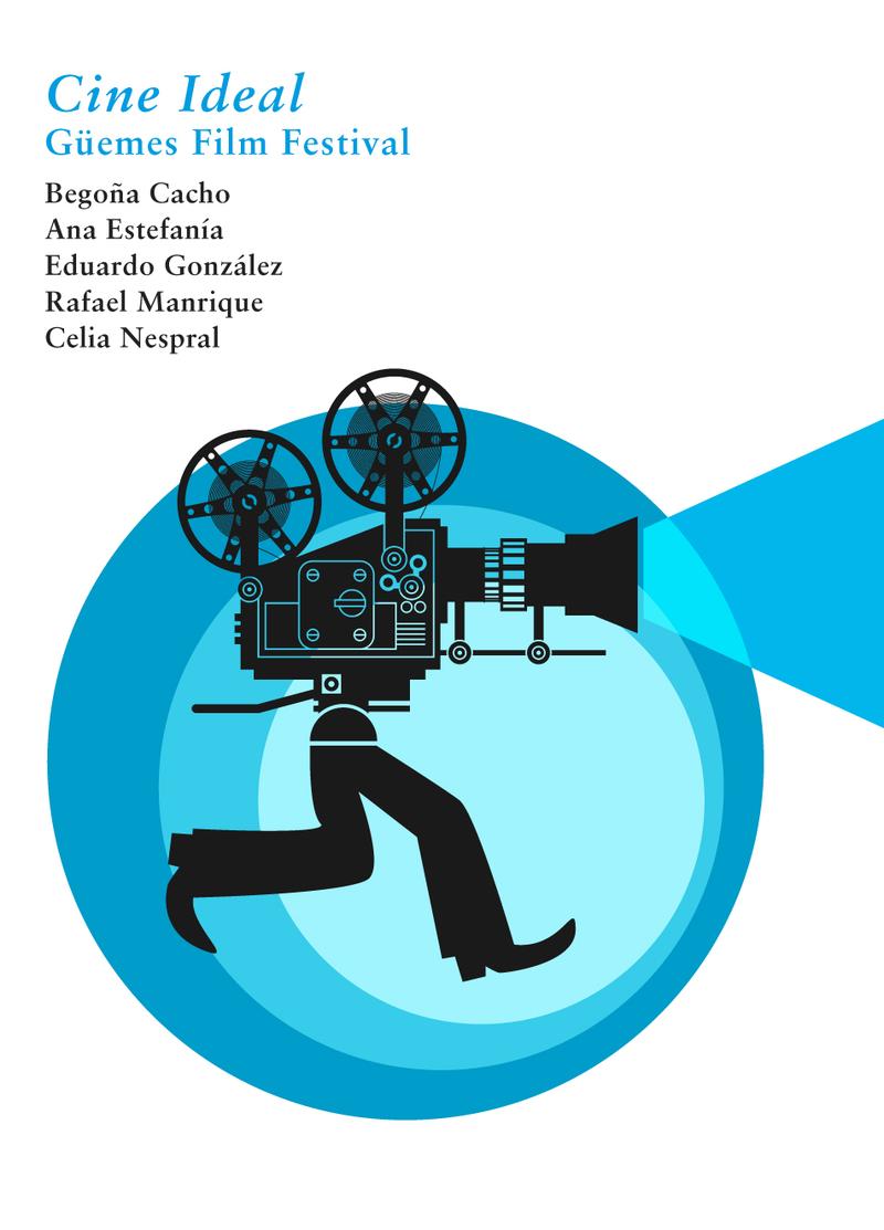 Cine Ideal: portada