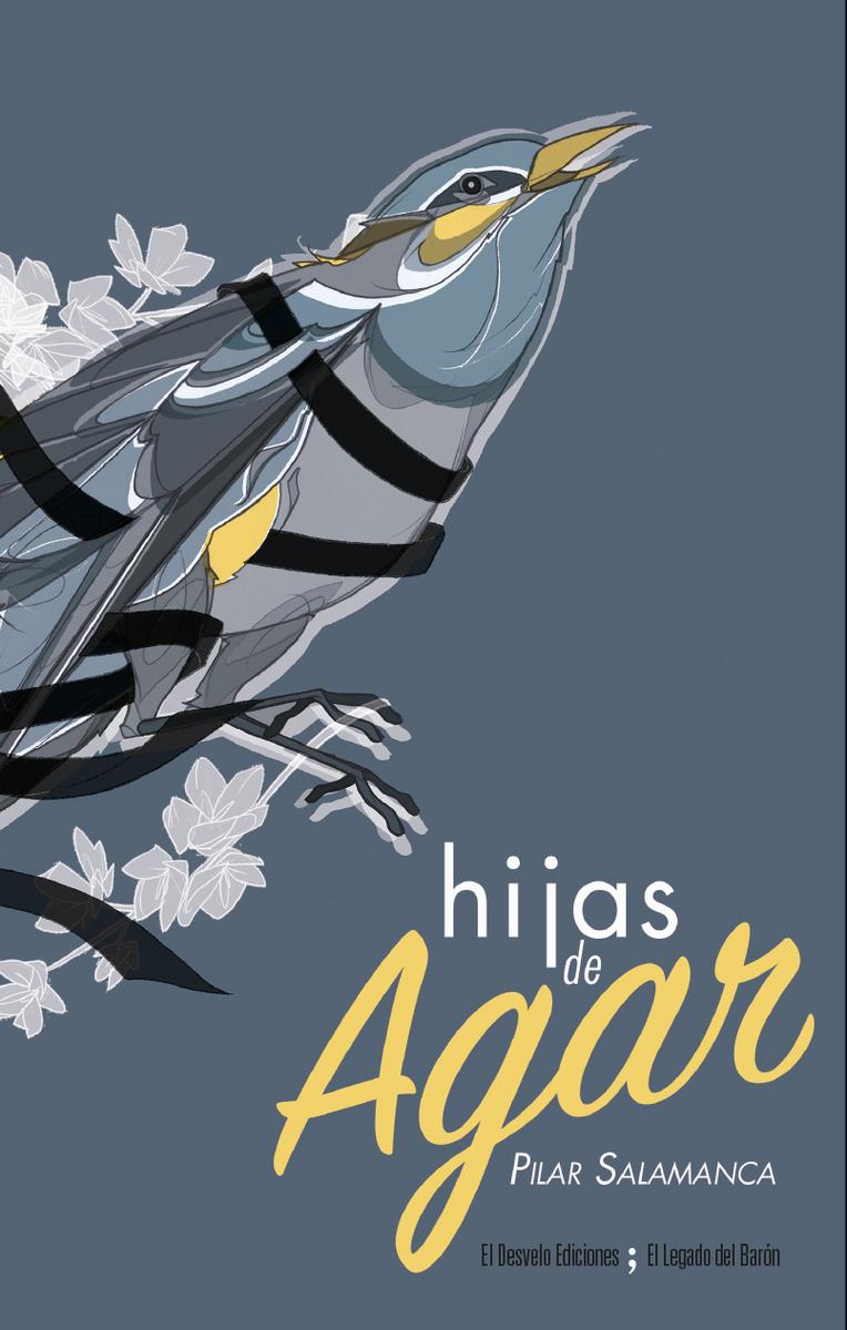 Hijas de Agar: portada