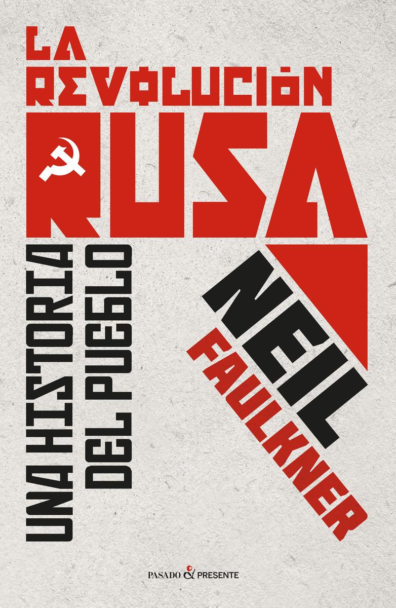 LA REVOLUCIÓN RUSA: portada