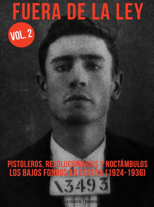 FUERA DE LA LEY 2: portada