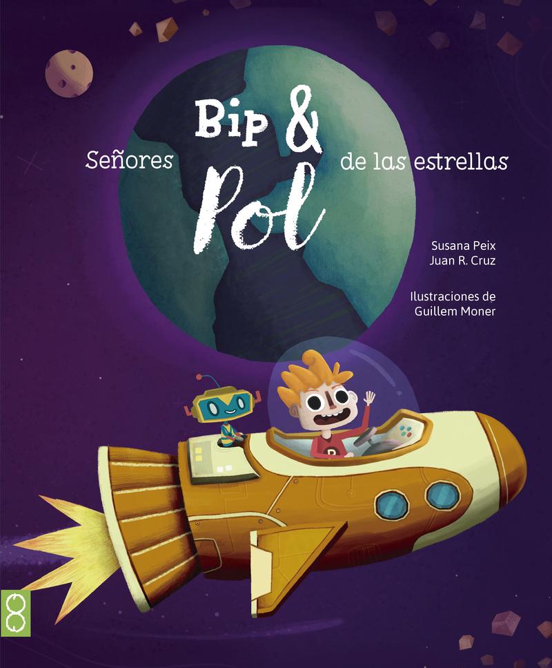 BIP Y POL: portada